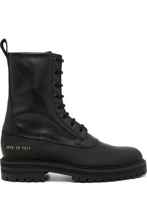 COMMON PROJECTS Women Ankle Boots - 6078 lace-up ankle boots