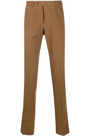 PT01 Men Chinos - Slim-cut tailored trousers