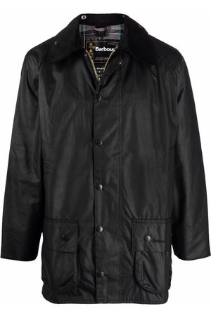 Barbour Men Outdoor Jackets - Classic Bedale wax jacket