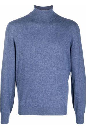 Brunello Cucinelli Roll neck cashmere jumper