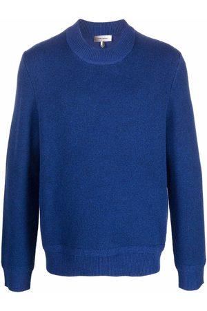 Isabel Marant Men Sweatshirts - Round neck knitted jumper