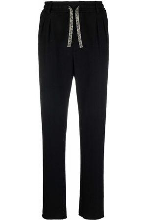 GABRIELE PASINI Men Skinny Pants - Slim-fit cashmere trousers