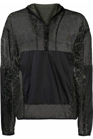Nike Men Jackets - ACG Happy Arachnid lightweight jacket