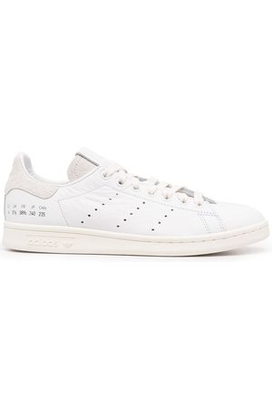 adidas Stan Smith lace-up sneakers