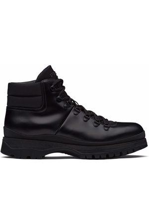 Prada Men Ankle Boots - Brixxen ankle-length boots