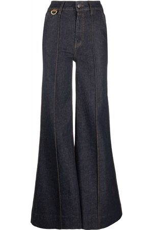 ZIMMERMANN The Concert flared jeans