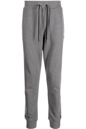 Moose Knuckles Men Sweatpants - Lennard jogger trousers - Grey
