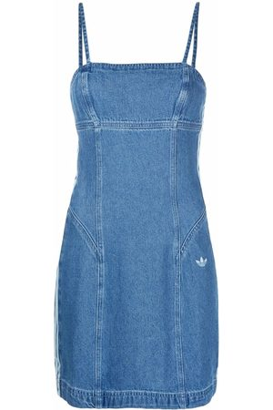 adidas Women Jeans - Adicolour denim dress