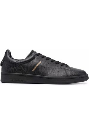 Dsquared2 Men Sneakers - Logo-print lace-up sneakers
