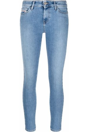 Diesel Slandy slim-fit jeans
