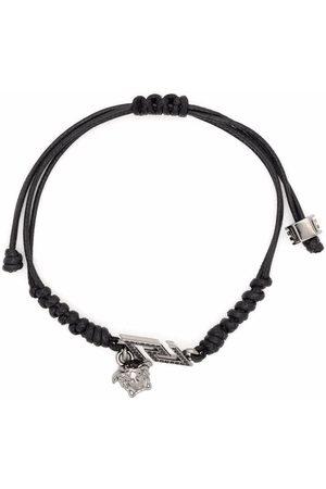VERSACE Men Bracelets - Medusa-motif bracelet