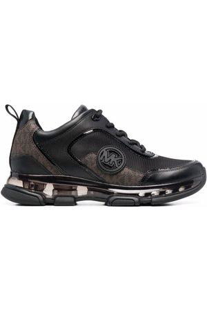 Michael Kors Women Sneakers - Kendra lace-up sneakers
