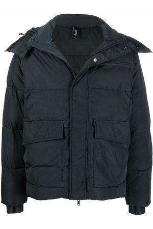 HEVO Men Rainwear - Padded rain jacket