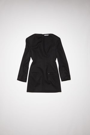 Acne Studios FN-WN-DRES000587 Structured dress
