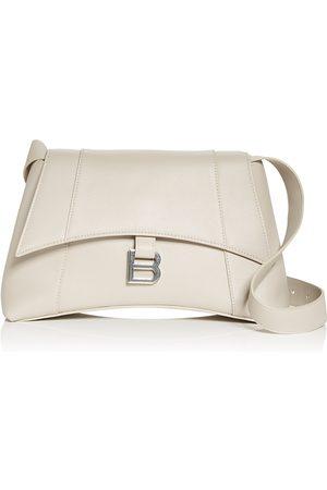 Balenciaga Treize Small Leather Shoulder Bag