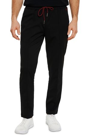 Robert Graham Remy Technical Stretch Tailored Fit Joggers