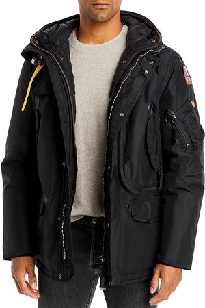 Parajumpers Right Hand Base Down Parka