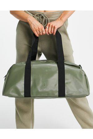 Rains Daily duffel bag in olive