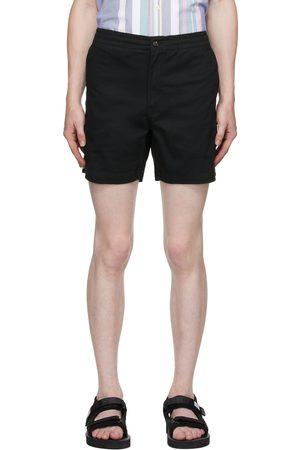 Polo Ralph Lauren Men Shorts - Black Prepster Shorts