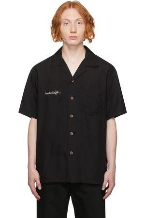 NEIGHBORHOOD Boys Short sleeves - Big Youth Short Sleeve Shirt