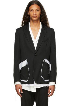 Sulvam Men Blazers - Classic Short Blazer