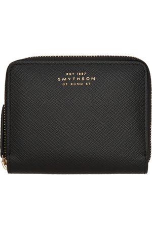 SMYTHSON Men Wallets - Panama Zip Wallet