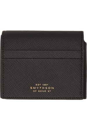 SMYTHSON Men Wallets - Panama Trifold Wallet