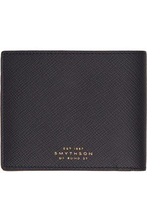 SMYTHSON Men Wallets - Panama Bifold Wallet