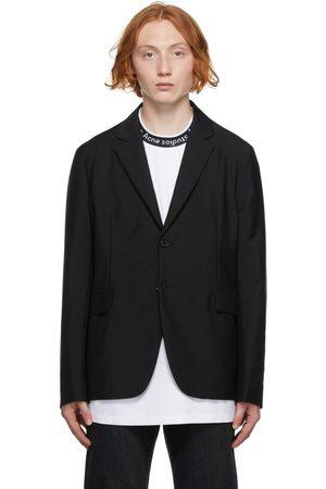 Acne Studios Men Blazers - Wool & Mohair Blazer