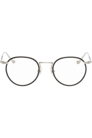 MATSUDA Men Sunglasses - Black & Silver M3058 Glasses