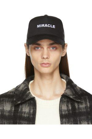 Nahmias Men Caps - Miracle' Trucker Cap