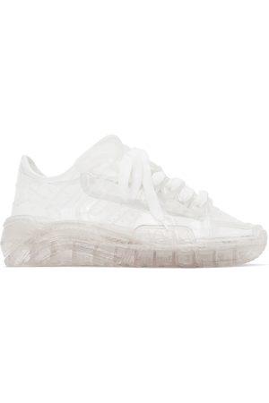 GCDS Men Sneakers - Transparent Skate Sneakers