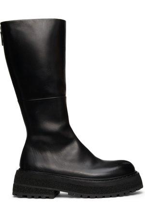 MARSÈLL Men Boots - Carretta Zip-Up Boots