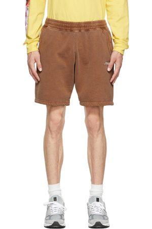 AWAKE NY Men Shorts - Logo Shorts