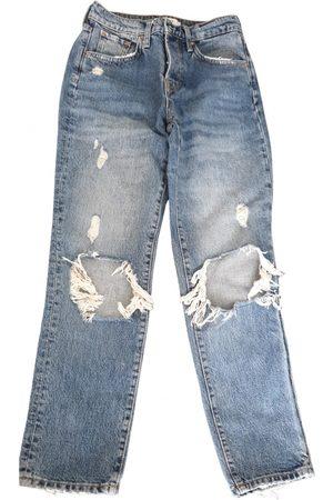 Guess Boyfriend jeans