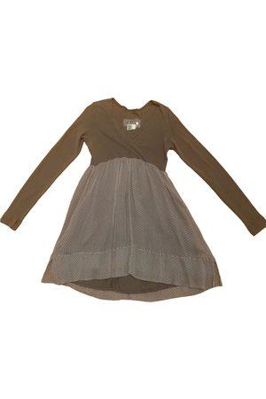 KRISTENSEN DU NORD Silk blouse