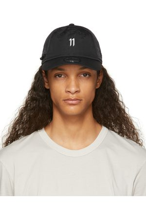 11 BY BORIS BIDJAN SABERI Men Caps - New Era Edition Nylon 9Twenty Cap