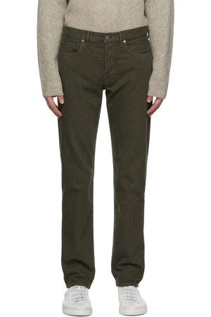 JOHN ELLIOTT Men Jeans - Khaki 'The Daze' Jeans