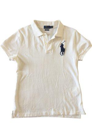Polo Ralph Lauren Polo cintré manches courtes polo