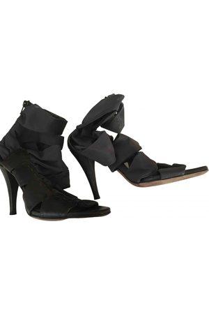 Ixos Cloth sandal