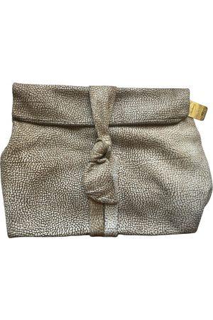 Borbonese Clutch bag