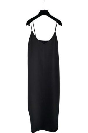 La Collection Silk mid-length dress