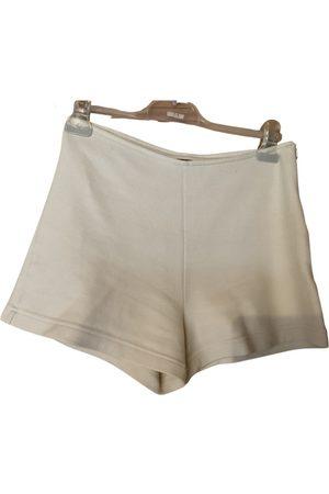 Calvin Klein Wool mini short