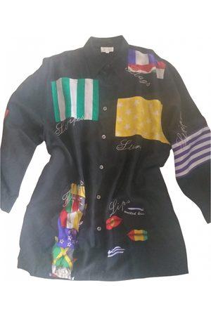 Otto Kern Silk tunic