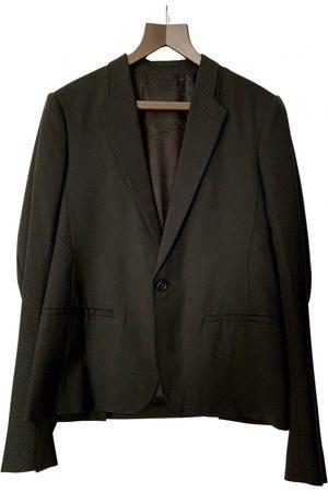 Rick Owens Wool vest