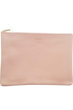 Sézane Spring Summer 2020 clutch bag