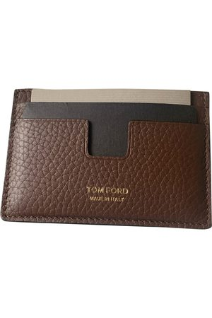 Tom Ford Leather small bag