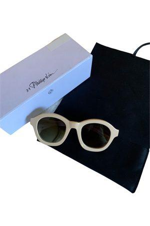 3.1 Phillip Lim Goggle glasses