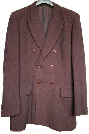 YOHJI YAMAMOTO Wool jacket