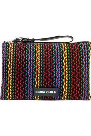 Bimba y Lola Clutch bag